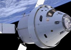 NASA's Orion Spacecraft: Where to?