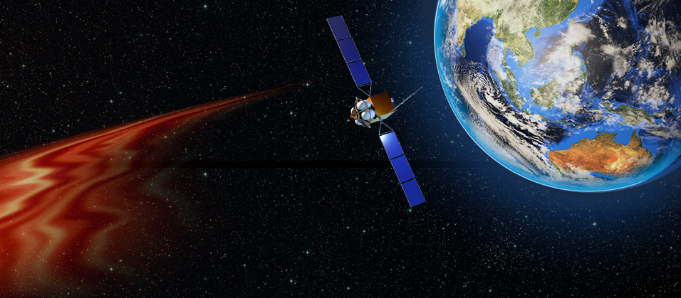 Canada Makes A Great Contribution To The SMILE Satellite Mission
