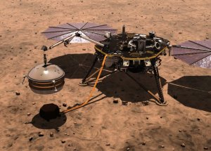 Mars InSight Lander's 'Mole' Got Stuck In Mars' soil – NASA Attempted To Unblock It