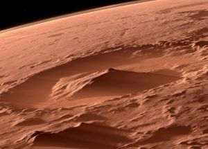 Mars' Methane Mystery Might Have A Clear, Scientific Explanation