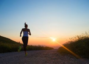 Morning Workouts Enhance Weight Loss