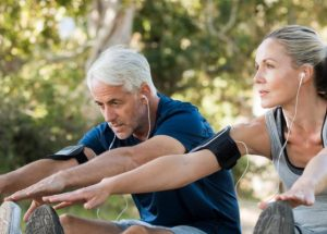 Physical Activity During Middle Age Prolongs Life, New Research Concluded