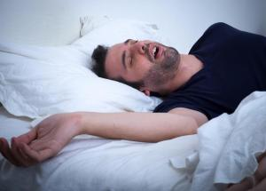 Sleeping Too Much Might Cause Strokes