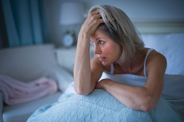 Testosterone Supplements Might Have A Positive Impact On Postmenopausal Women