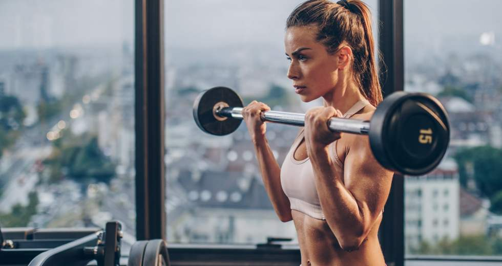 Weightlifting Is Better Than Cardio At Protecting Against Heart Diseases