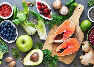Mediterranean Diet Lowers The Risk Of Gestational Diabetes