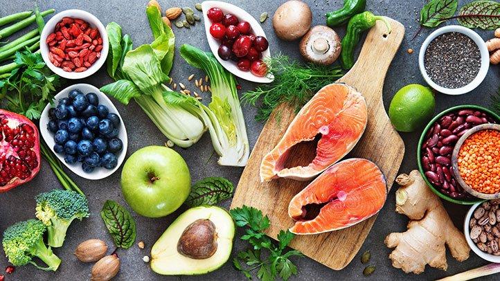 Mediterranean Diet Lowers The Risk Of Gestational Diabetes