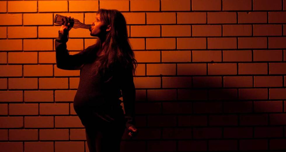 Prenatal Alcohol Consumption Can Alter The Genes Of The Baby