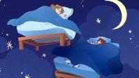 How Many Hours Should We Sleep Each Night?