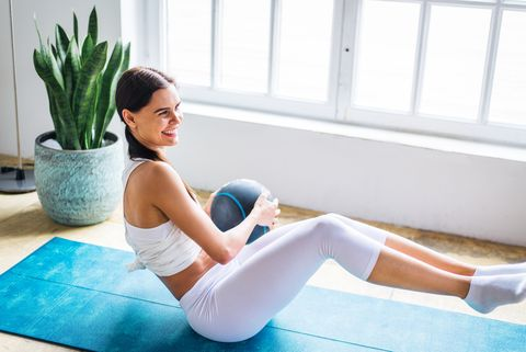 Best Five Free Workouts on YouTube – Keep Your Body on Shape