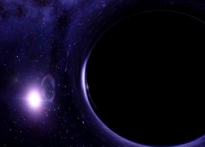 What's like Falling into a Black Hole?