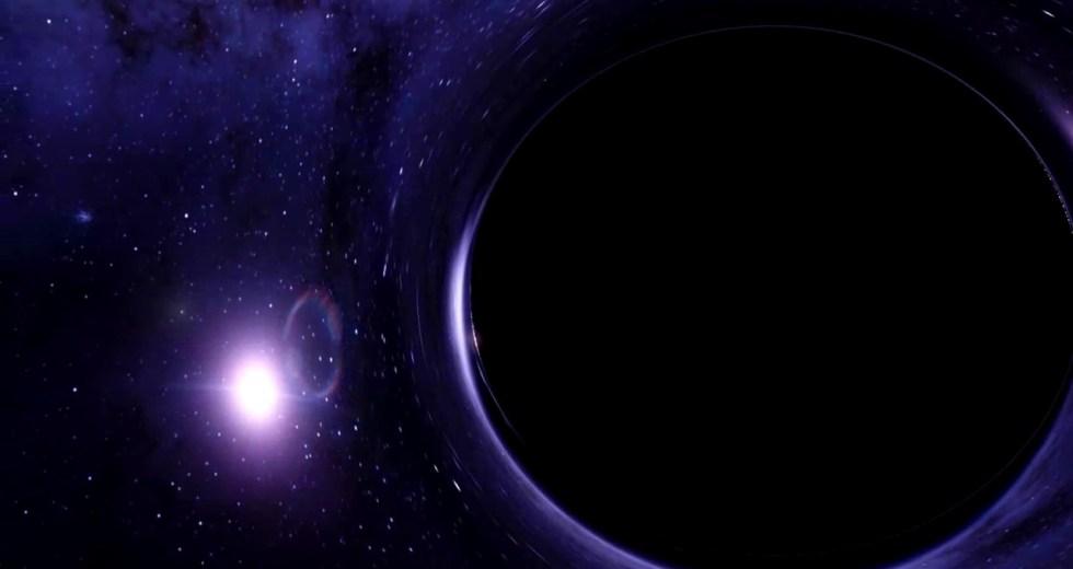 What's like Falling into a Black Hole?