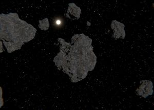 """Asteroid Threat Just """"Flew Away"""" As Three Space Rocks Have Just Passed Next To Earth"""