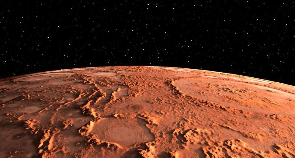 New Proof That Life On Mars Is Real Revealed, But NASA Denies It
