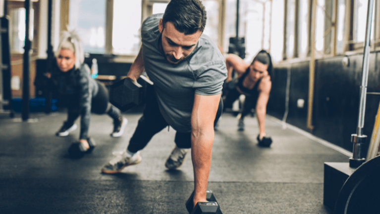 Specific Workout Routines Could Hamper The Evolution Of Dementia