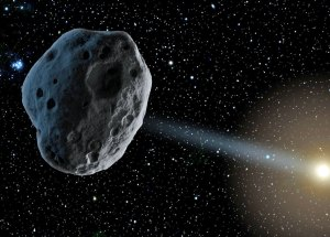 A New NASA Mission Will Improve The Tracking Of NEOs
