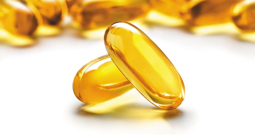 Omega-3 Benefits For Your Skin