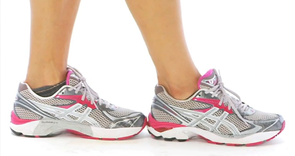 Can the Toe-To-Heel Trend Help You Reduce the Risk of Injury?