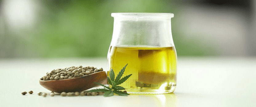 CBD Oil and Skin Care: Anti-Aging, Acne, and Sensitive Skin