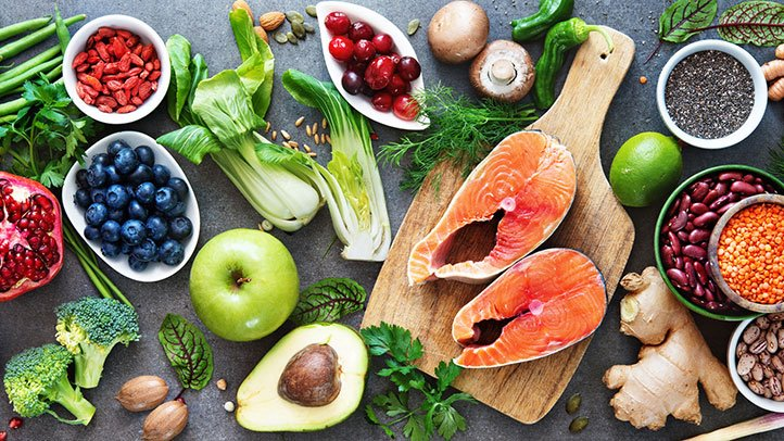 Mediterranean Diet Is The Best One For The Third Consecutive Year, According To Experts