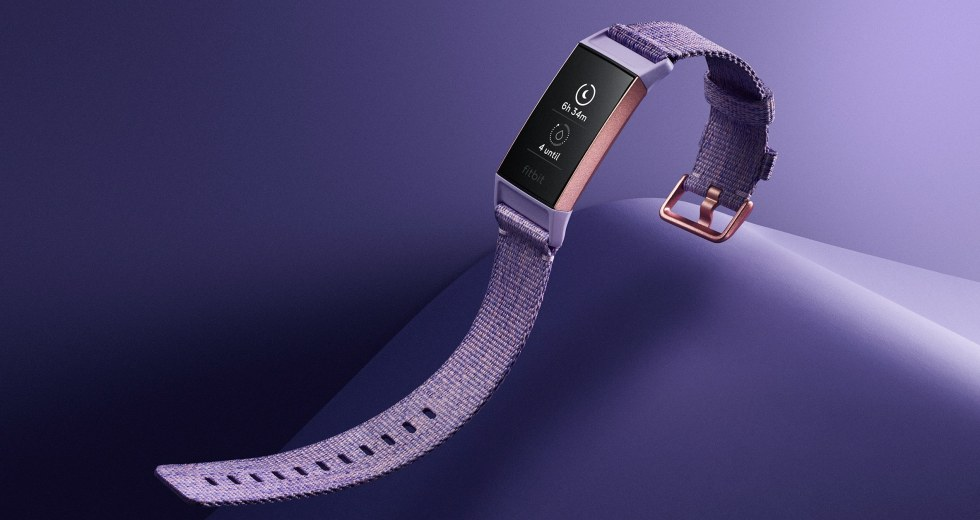 Fitbit Features Might Help Specialists Predict a Flu Outbreak