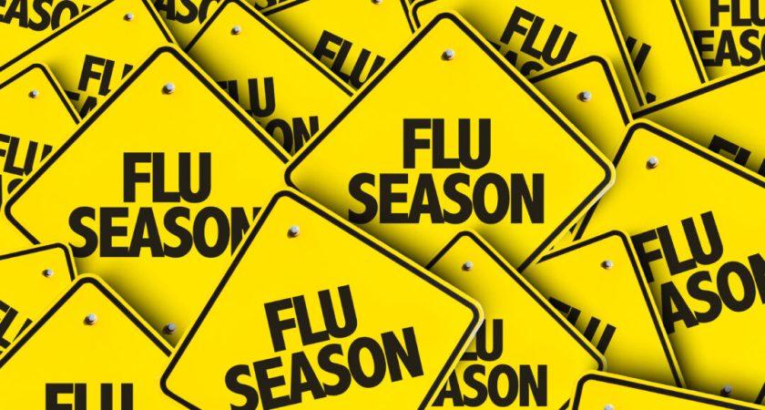 Flu Season in Saskatchewan Makes Five Victims Until Now