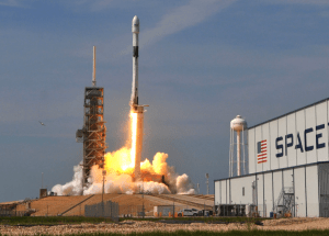 SpaceX Launched 60 New Starlink Satellites, That Being Its First 2020 Launch