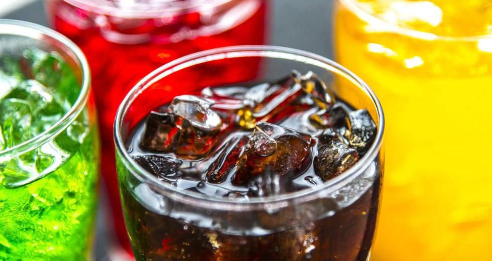 Measures Against Soda Drinks Taken In Canada