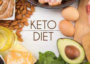 Keto Diet Is Popular, But It Comes With Some Risks