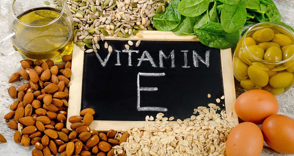 5 Amazing Benefits of Vitamin E and How to Get More of It