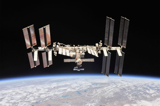 New Chinese Spacecraft Could Dock With The ISS