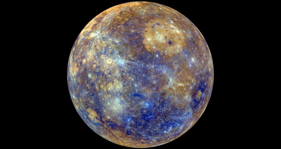 Life On Mercury Could Have Been Possible During The Planet's Early History, A New Study Suggests