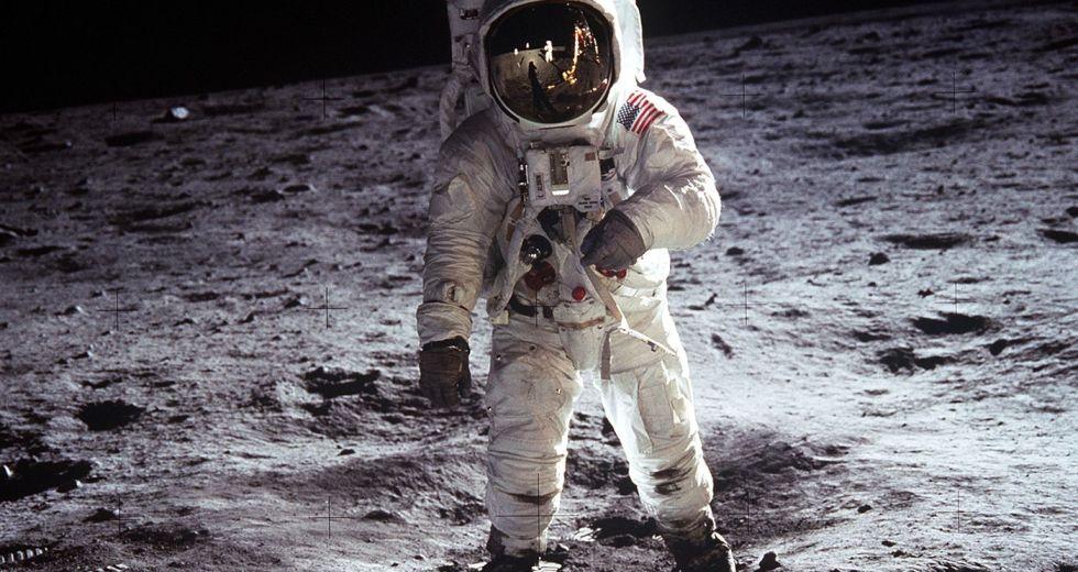 Apollo 11 Astronauts Held A Secret Religious Ritual On The Moon