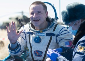 Science News: ISS Astronauts Ended Their Mission, Scientists Found A Weird Star, And Chernobyl Wildfires Engulfed Ukraine