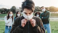 Coronavirus Effects On Young People – Terrible Prediction Emerges