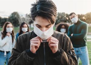 Coronavirus Effects On Young People – Terrible Prediction Emerges
