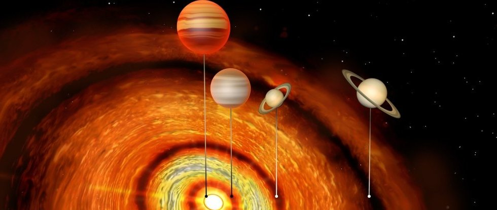A New Type of Cosmic Object is Present in The Orbit of Jupiter