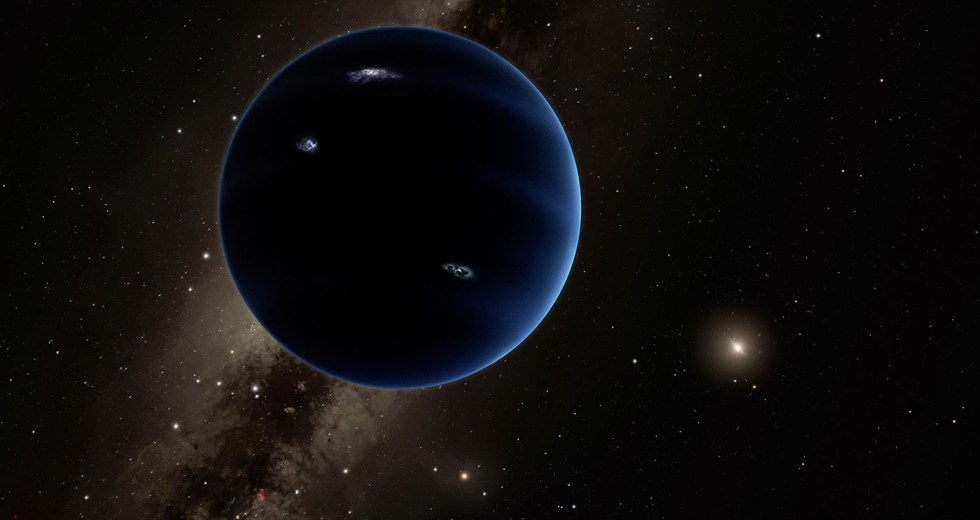 Scientists Should Be Focusing on Planet Nine and Kuiper Belt