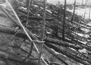 New Research Offers a Surprising Explanation for the Tunguska Event
