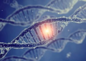 A Mutation In COVID-19's Genome Might Make It More Infectious, Study Says