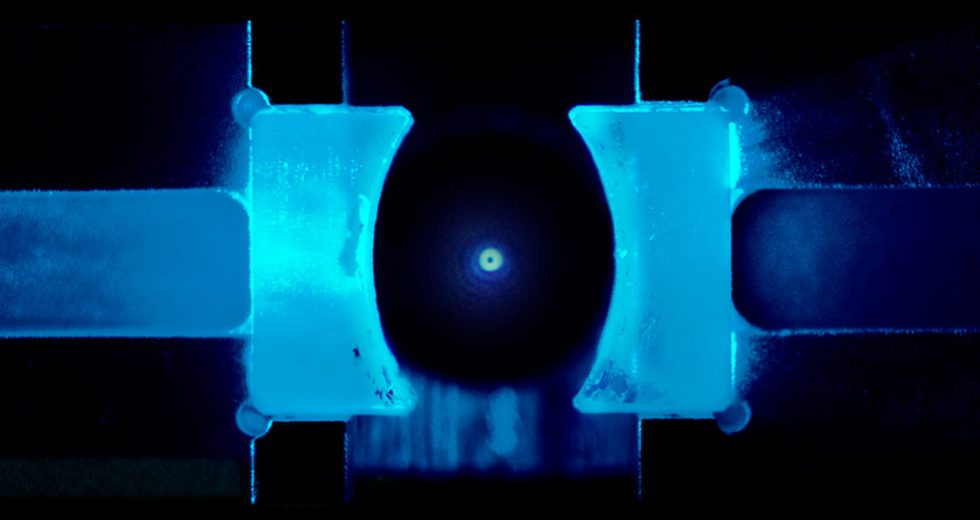 Physicists Cooled a Nanoparticle to The Lowest Possible Temperature