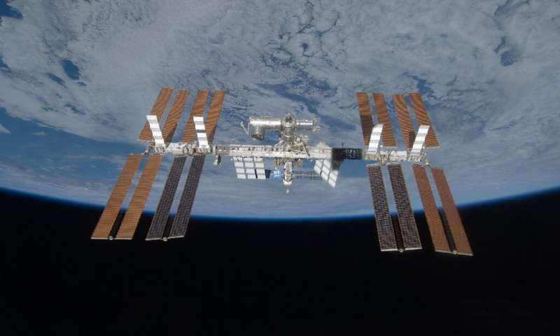 "Exotic ""Fifth Form Of Matter"" Was Created On Board Of The ISS"