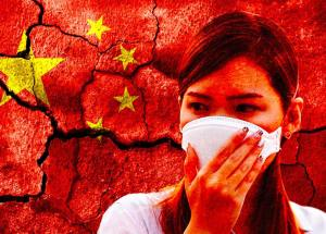 China Coronavirus Disaster: This Hasn't Happened Since March
