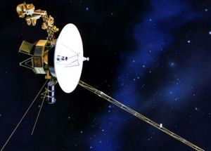 Voyager 1 Reaching Another Incredible Milestone