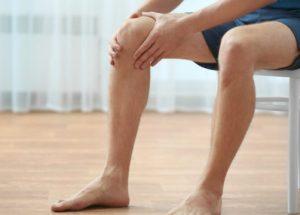 How to Treat Knee Pain