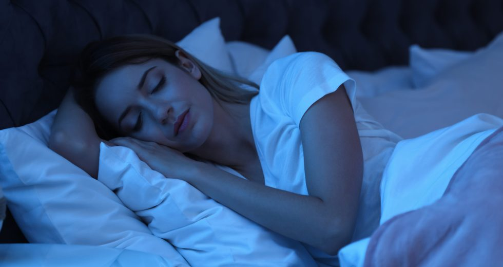 7 Ways To Improve Your Sleep Quality