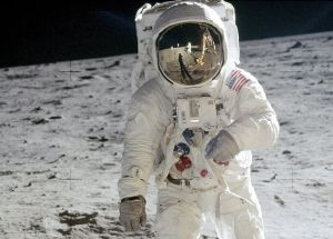 The Moon Poses An Unexpected Problem For Astronauts