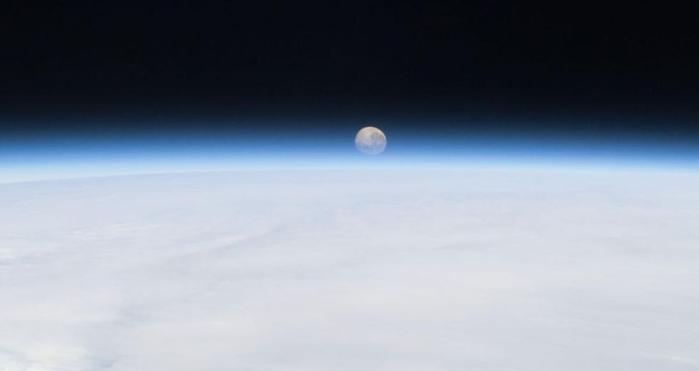 Earth Will Be Getting a New Mini-Moon with Unknown Origin