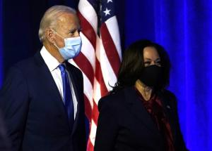 Joe Biden Plans To Change The US Pandemic Response