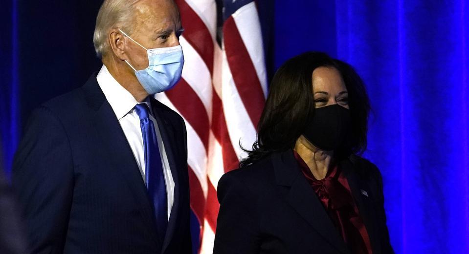 Joe Biden Plans To Change The US Pandemic Response